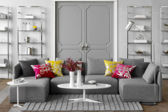 Living Room Furniture Combinations