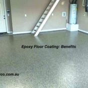 best paint for garage floor