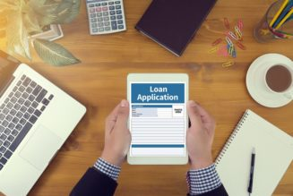 Get An Instant Loan Online with an Easy App