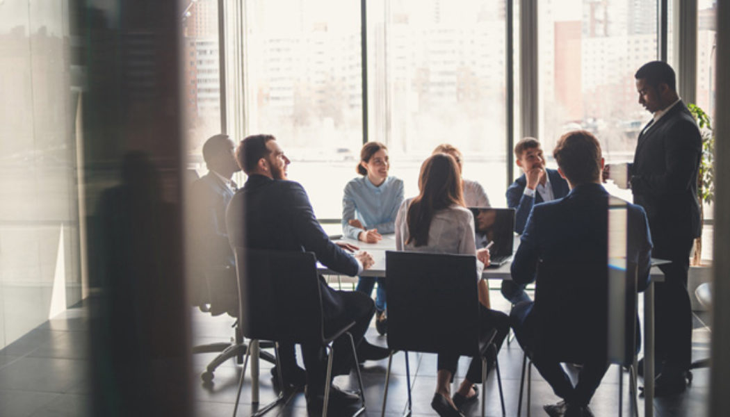 Top 3 Traits of a Global HR Leader