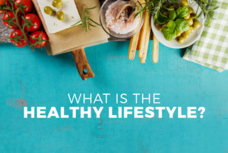 How to start living a healthy life?