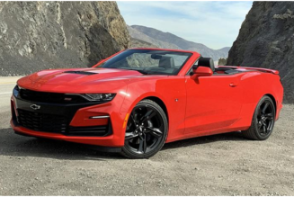 Car Maintenance Tips for Chevrolet convertible Owners