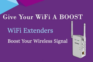 Is the Business Wi-Fi installed a risk?