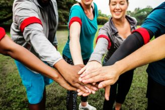 5 Great Team Building Activities You Must Try