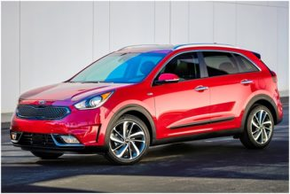 2019 Kia Niro: A Quick View