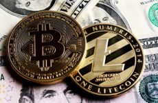 What is the difference between Bitcoin and Litecoin?