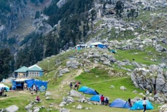 Your Guide to Triund Trek Booking