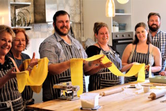 How can you make the most of your Trips? IS cooking class a good idea?
