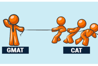 GMAT VS CAT- Which Is Better