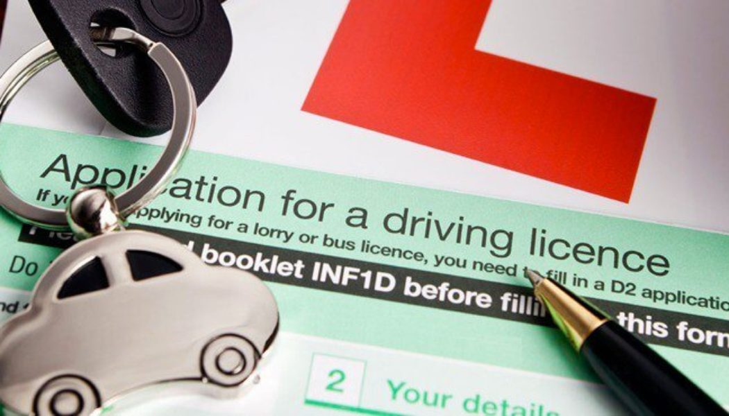 Few Tips for Clearing the Theory Test to Get Your Driving Licence