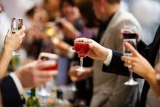 How To Entertain A Corporate Event