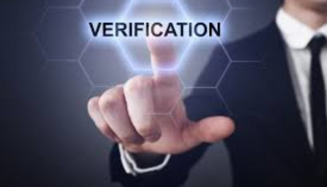 ID Verification – Vital Solution for Modern Businesses