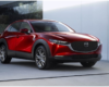 The New Generation of Mazda SUV
