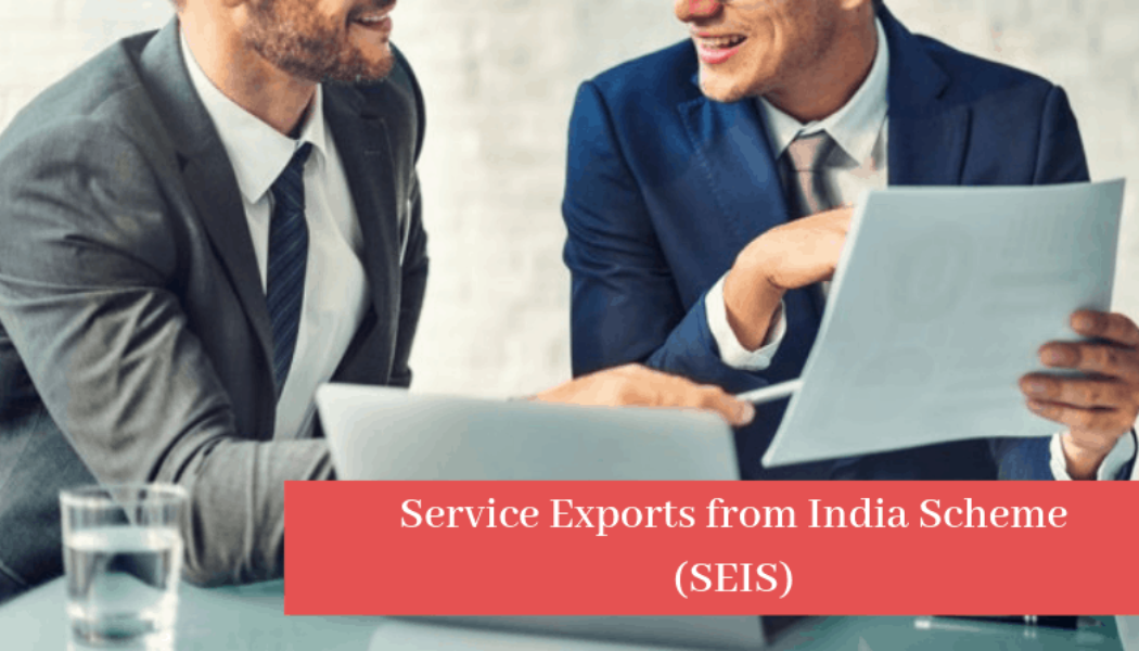 "SEIS Scheme – List of ""Communication Services"" eligible for Benefits"