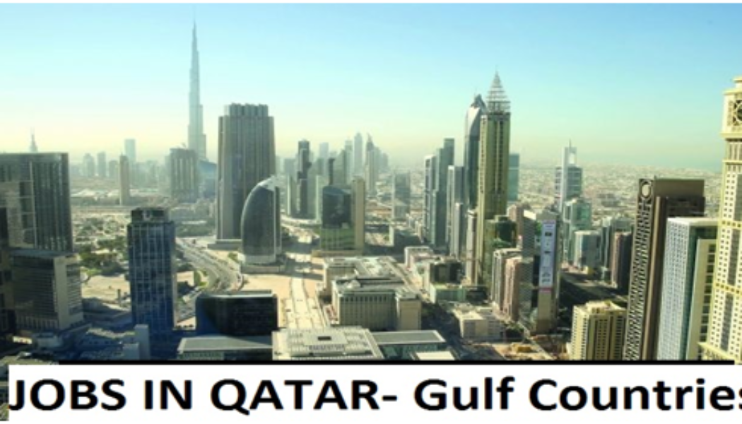 Ample Part-time Job Options for the Right Candidates in Gulf