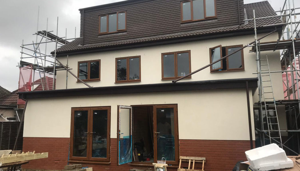Why is it worth investing in insulation of external walls?
