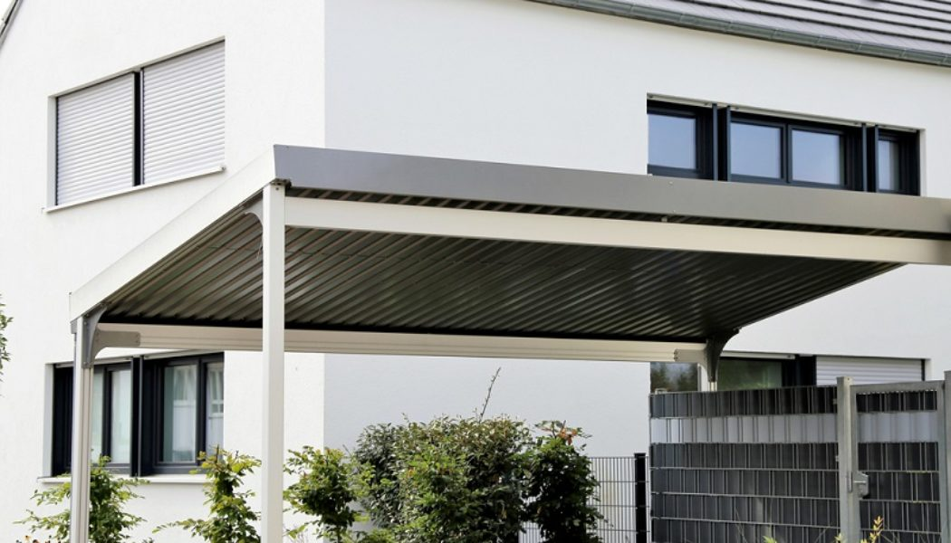 Importance of a Single Carport and the Different Types Available