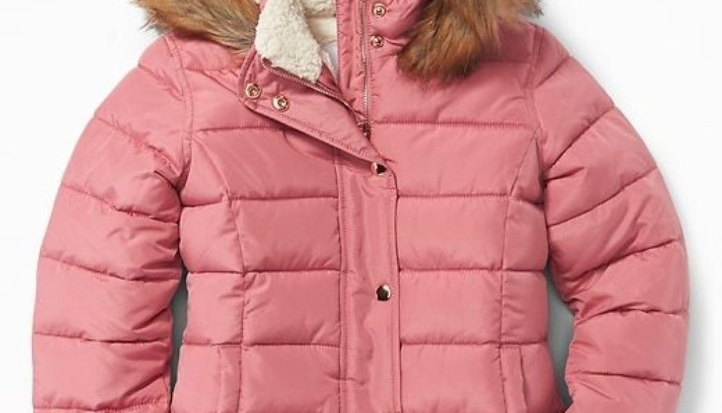 How This Winter Jacket Brings Benefits To People?