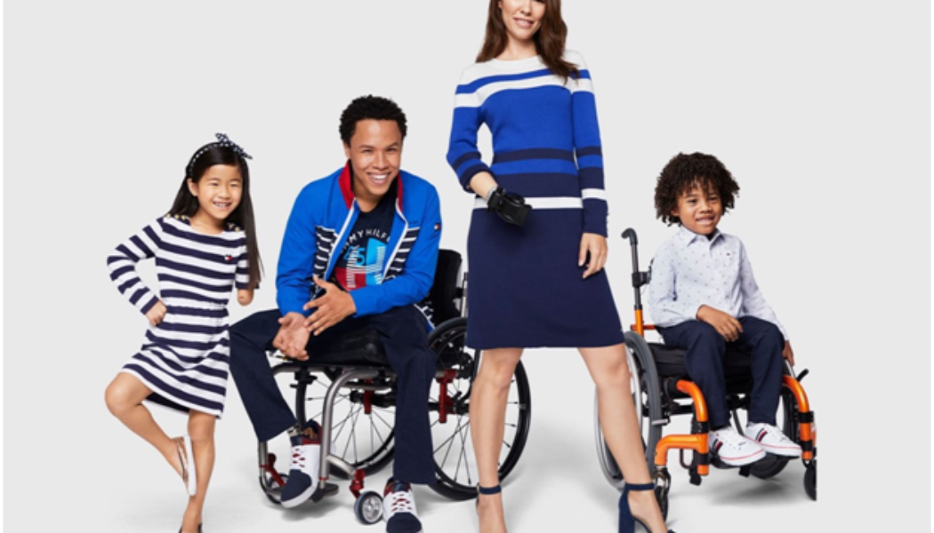 Adapt to Continue Expressing Yourself