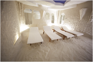 What Salt Therapy Can Do For You