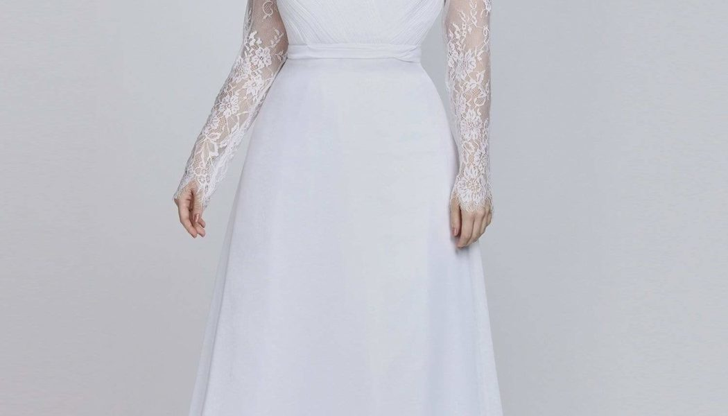 Tips to Find Plus Size of Dresses