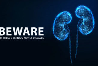 Beware of These 3 Serious Kidney Diseases