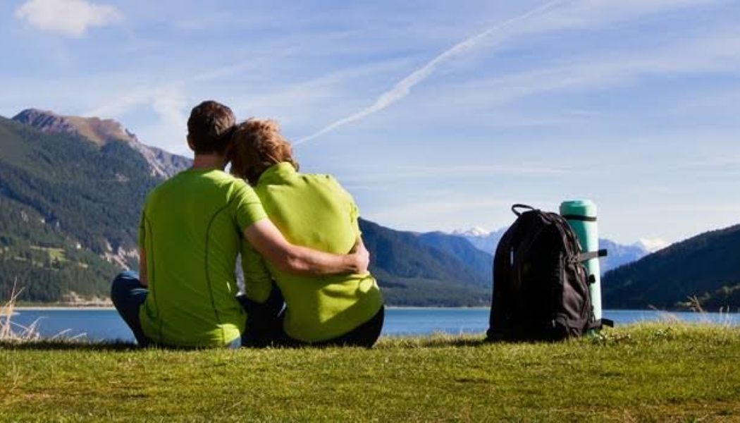 CAMPING HELPS IN MAKING YOU HEALTHIER AND WISER