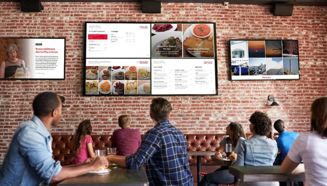 Why should you consider using a restaurant menu management software for your hotel business?