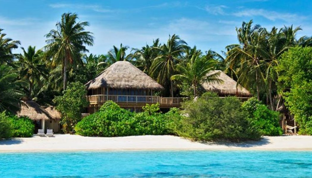 What Are The Attractive Tourist Spot In Maldives?