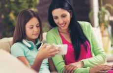 Online Parenting: Raising Your Kids in a Digital Society