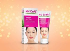 How to use easy measures to reduce scar marks
