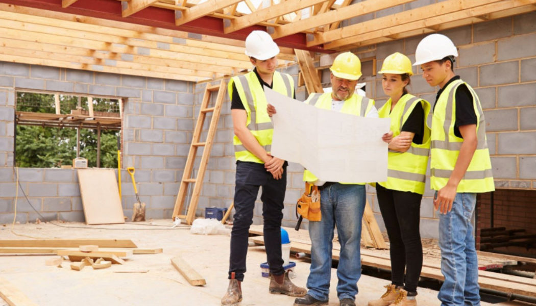 Why SMSTS Is Important For Your Building Construction Site