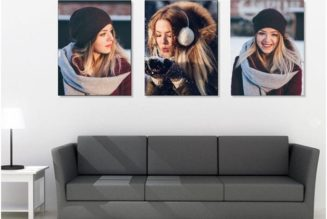 How to Turn Your Favorite Photos Into Quality Canvas Art