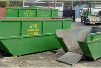 How to Hire Skip Bin in Australia