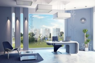 Services and facilities provided by interior home designers