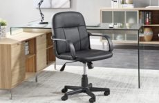 What to look before choosing executive office chairs?