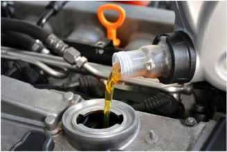 Get an insight into Conventional and Synthetic Oil Change
