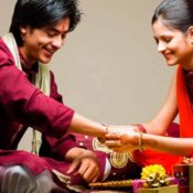 Celebrate Rakhi with Your Sister-in-Law