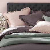 The Significant Benefits of Using Duvet Covers