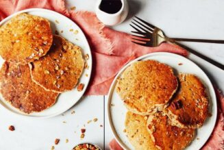 Which food is taste enough pancake or cutlets?