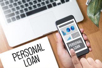 Avail An Instant Personal Loan Without Leaving Your Home