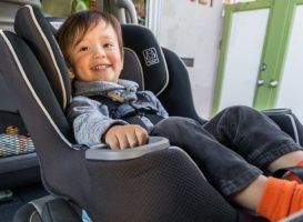Infant car seats- how to choose them?
