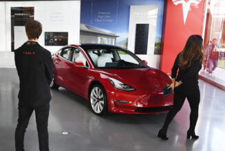 Should you buy NASDAQ TSLA in the near future?