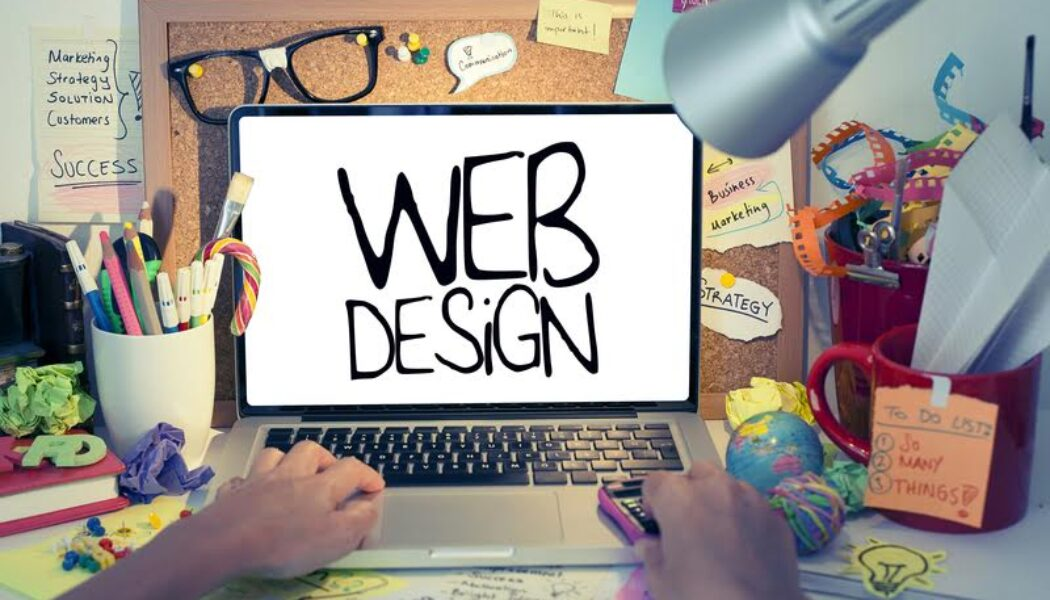 Difference between Asian and Western Web Design