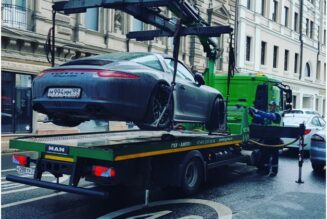 Tips to Prepare Your Vehicle for Long Distance Towing