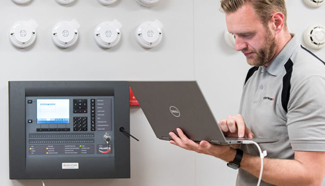 What Type of Fire Detection Systems Are Suitable for Industrial Use?