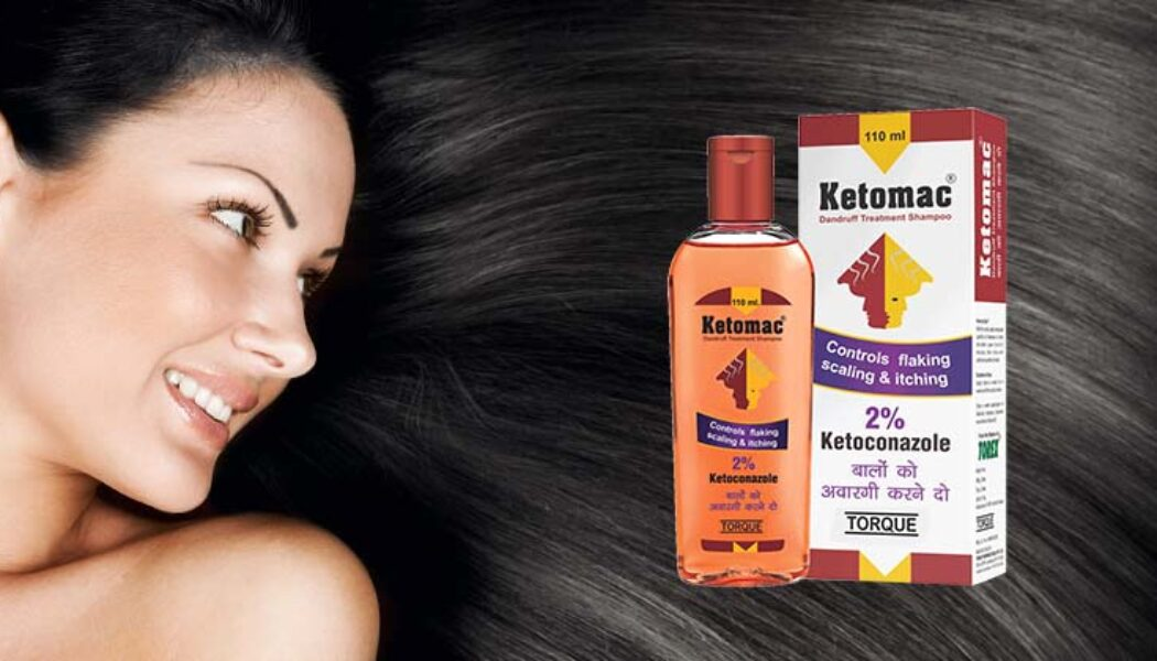 Different Kinds of Hair Care Products for Healthy Hair