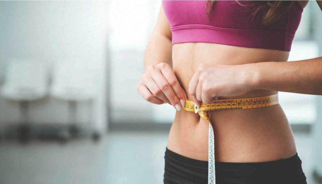 Want to Lose Weight? Try the HIIT Way
