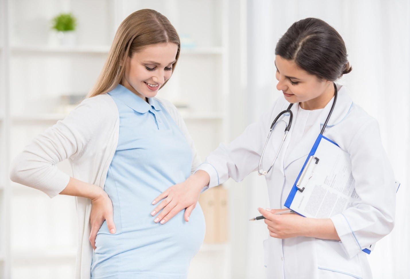 Some Important Points to Keep in Mind when you are Pregnant