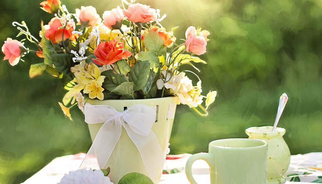 The Melody Of Flowers for Your Loved Ones Online